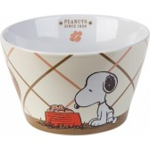 Schüssel-Snoopy
