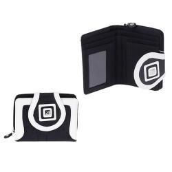Wallet Playboy Black & White GM