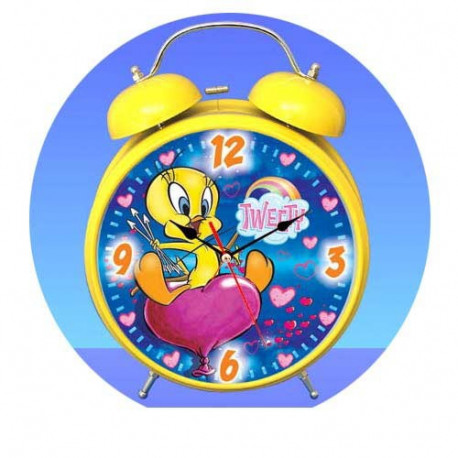 Wake up Tweety Cupid large model