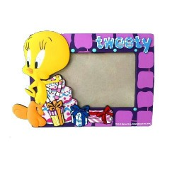 Picture Tweety gift frame