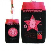 Draagbare cover Barbapapa Star