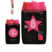Housse Portable Barbapapa Star