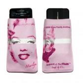 Housse chaussette Marilyn Monroe Rose