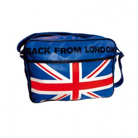 Bag reporter LONDON