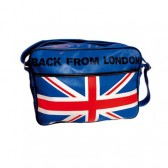 Tasche-Reporter LONDON
