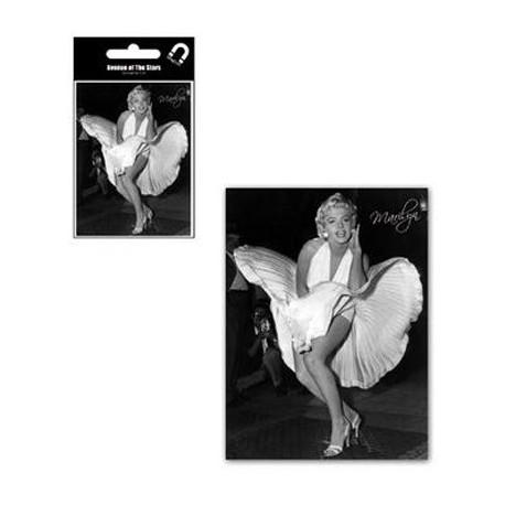 Magnet Marilyn Monroe Star