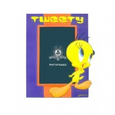 Picture Tweety Merry frame