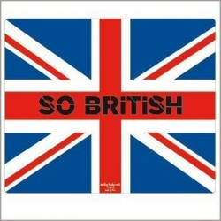 Tapis de souris London