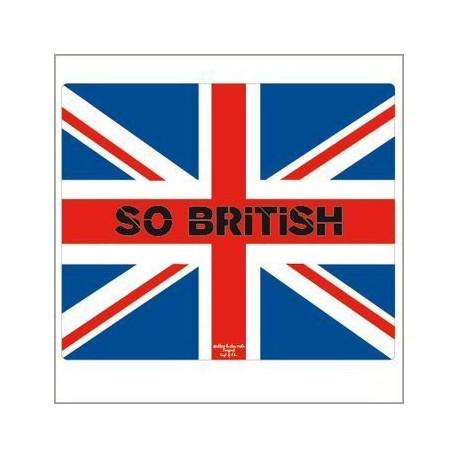Tapis de souris London