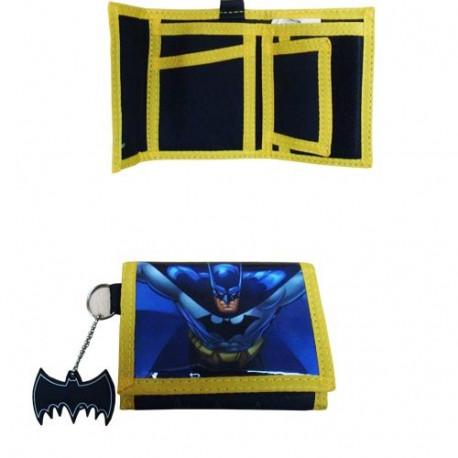Portefeuille Batman