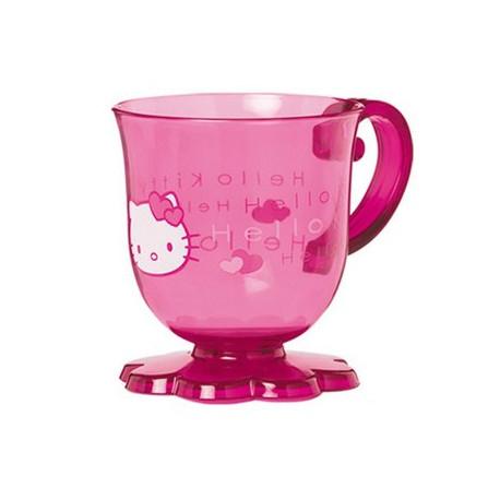 Theekopje Hello Kitty