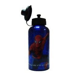 Gourde Spiderman