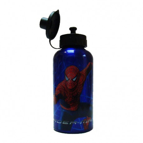 Spiderman Gourde