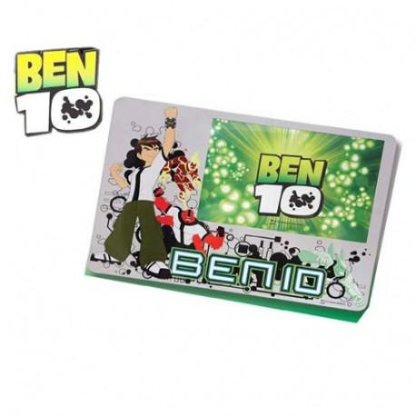 Rahmenfoto Ben 10