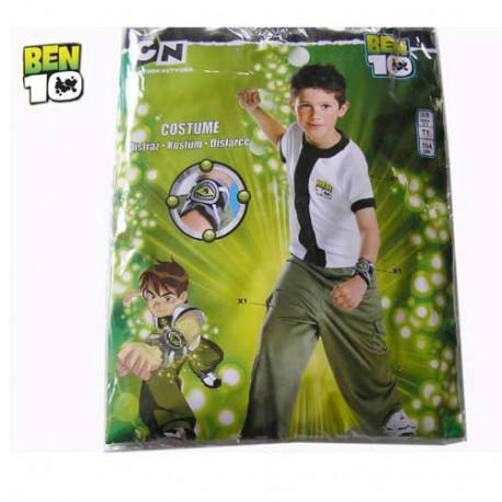 Costume Ben 10