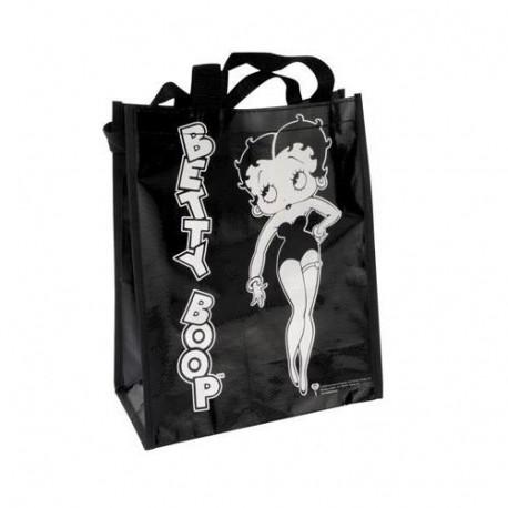 Betty Boop-Einkaufstasche