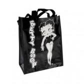 Betty Boop boodschappentas