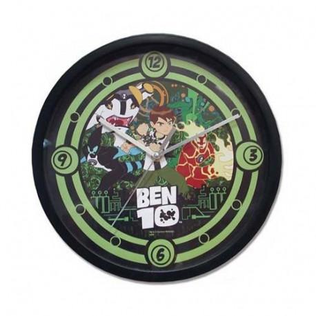 Ben Clock 10
