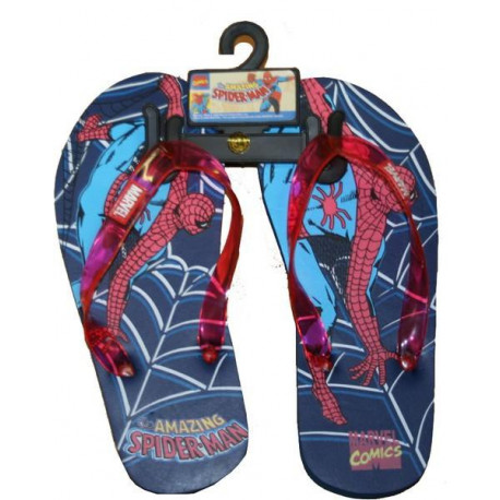 Sandale Spiderman - Taille : 34