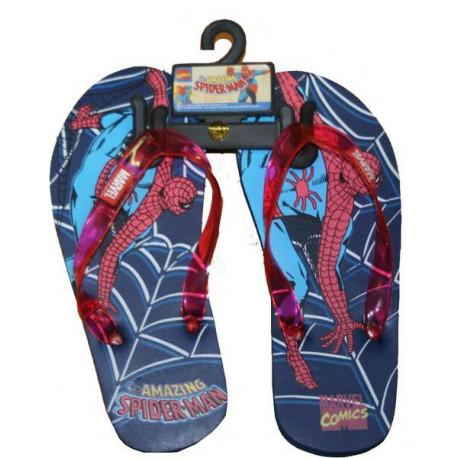 Sandalia Spiderman - Tamaño: 34