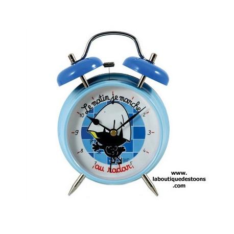 Alarmmodell Käfig groß