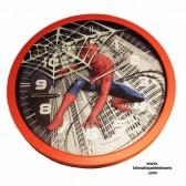 Pendolo parete spiderman
