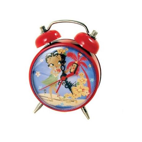 Wecker Betty Boop Rama