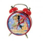Wekker Betty Boop Rama