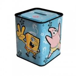 Piggy Bob sponge