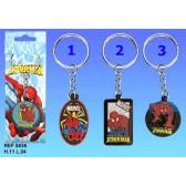 Keyring Spiderman - Modellnummer: Modell Nr. 3