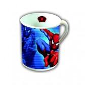 Becher Spiderman film