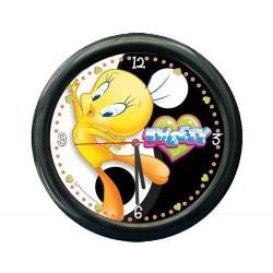 Horloge Titi Ying & Yang