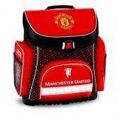 Cartable rigide Manchester United 41 CM Haut de Gamme