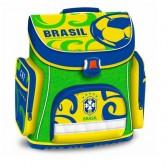 Cartable rigide ergonomique Brésil 41 CM Haut de Gamme