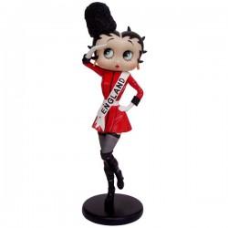 Statuette Betty Boop Angleterre