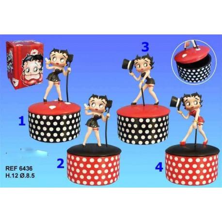 Boite Betty Boop Show