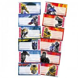 Label Transformers