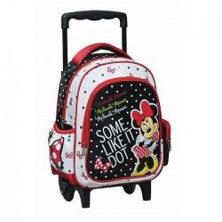 Minnie Mouse Maternal 30 CM wheel bag