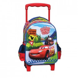 Trolley trolley moeders auto's vrienden 31 CM - satchel tas