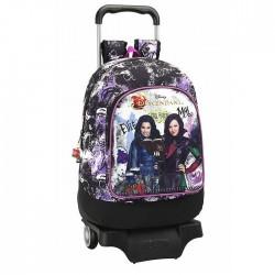 The Descendants 44 CM high - school bag trolley bag
