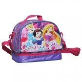 Sac goûter Cars Disney isotherme rouge