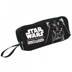 Trousse ovale Star Wars Black - 2 Cpt