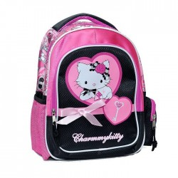 Backpack Charmmy Kitty heart 30 CM