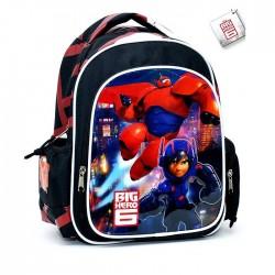 Backpack Big Hero 6 new maternal heroes 30 CM