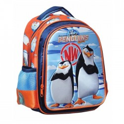 Backpack Madagascar 3D 30 CM