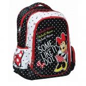 Sac à dos Minnie Mouse 43 CM