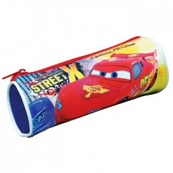Round Kit Cars Disney Street X 20 CM