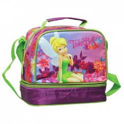 Bag snack isotherm Tinkerbell