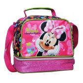 Sac goûter isotherme Minnie Mouse