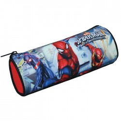 Round Kit Spiderman Warriors 20 CM